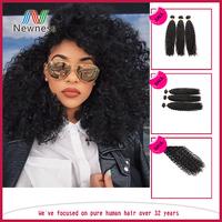 Distributors Wanted unprocesed virgin brazilian hair wholesale guangzhou remy hair market