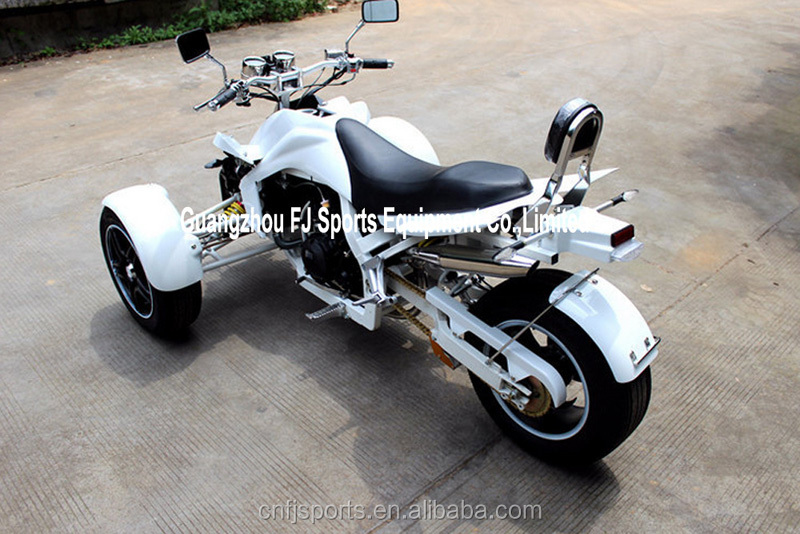 Quality ATV tricycle for race