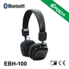 Wholesale Comfortable wireless bluetooth headphone with adjustable headband enjoy perfect sound