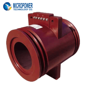 Outdoor Epoxy Resin Casting Current Transformer Manufacturer CT