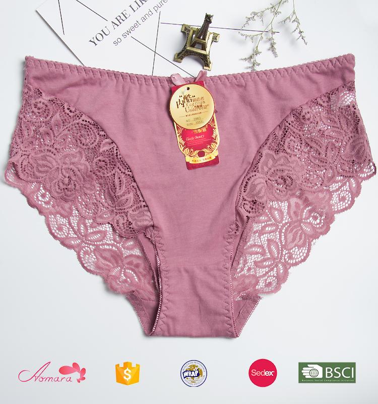 Sexy bandana style thong for women