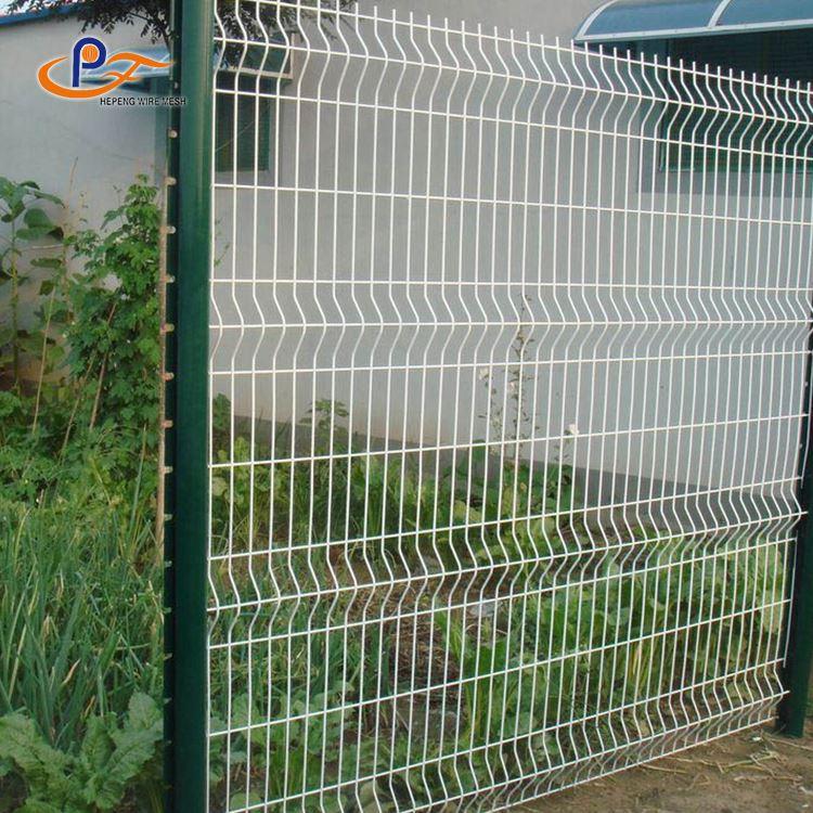 PVC Coated Wire Netting Galvanized Mesh Fencing Garden Sheet Livestock Farmland