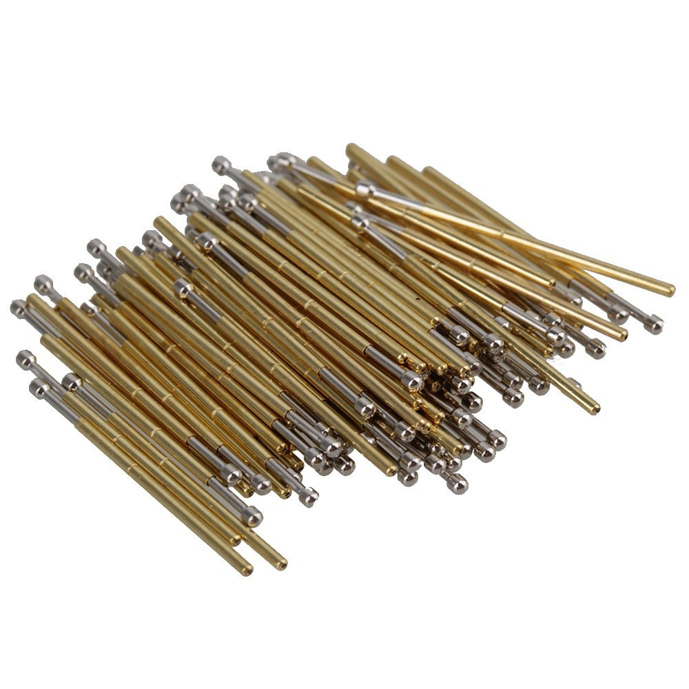 Cheap Spring Contact Pcb Find Deals On Line At Board Pcbhigh Tg Circuit Makermultilayer Get Quotations Cnbtr P50 D2 3a 068mm Dia 75g Pressure Testing Probes
