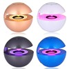 2017 touch wireless led light bluetooth speaker for led speaker bluetooth BT-118