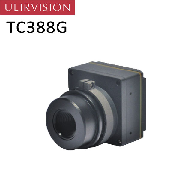 ULIRVISION Thermal Imaging Core TC388G ชัตเตอร์ Core