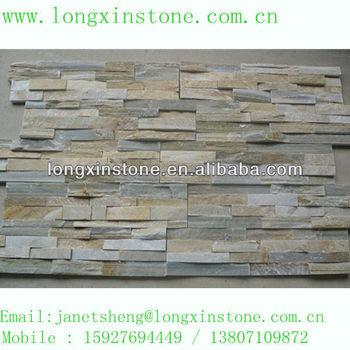 modular stacked stone rock facing wall panels buy exterior