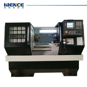 Speedless Turn and Milling Machine CNC Lathe CK6150T