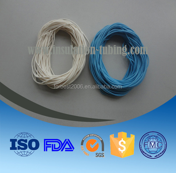 Closed cell Silicone Foam strip for sealing equipment