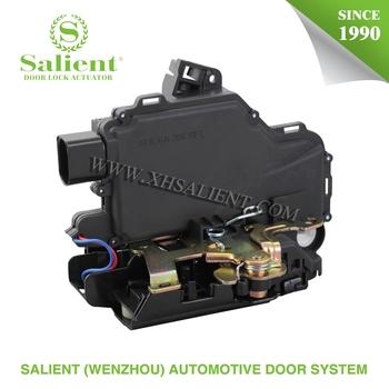 3b1837015a Door Latch Auto Car Door Lock Actuator - Buy Auto Lock  Actuator,Door Lock Actuator,3b1837015a Door Latch Product on Alibaba com