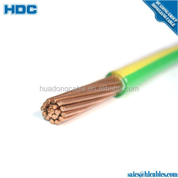 2 Awg Xlpe Cable Bare Copper Wire Price