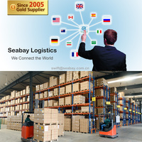 Reliable Air & Ocean Freight Cargo Consolidator Service in China