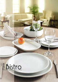 Royal porcelain thailand form 05 bistro buy porcelain hotelware royal porc - Villeroy boch thailand ...