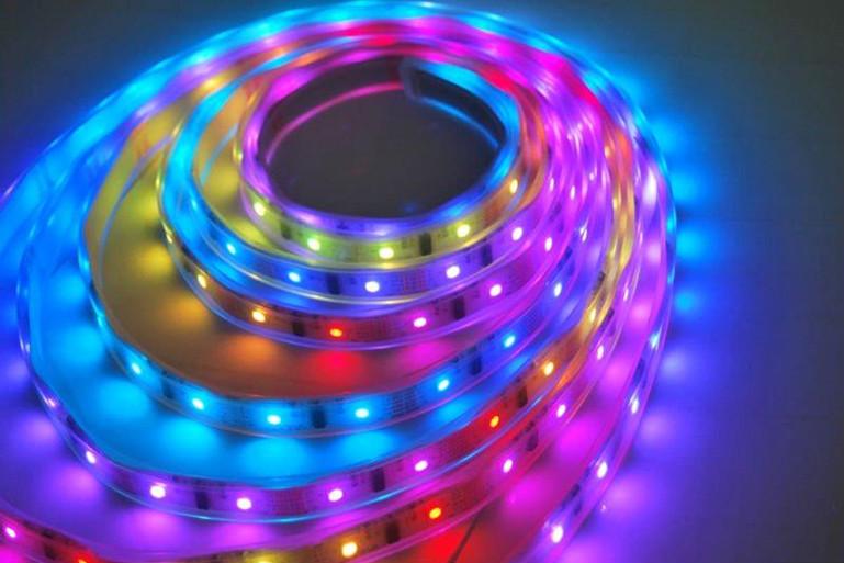 72w Flexible Led Strip Light Smd5050/3528 Decorative Diwali Lights ...