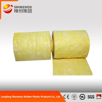 High quality aluminium foil fiberglass wool price mineral for Cost of mineral wool vs fiberglass insulation
