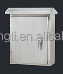 Stainless Steel Distribution Box Panel Box