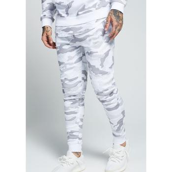 new arrive 5c601 26201 2019 custom design mens white camo jogger pants
