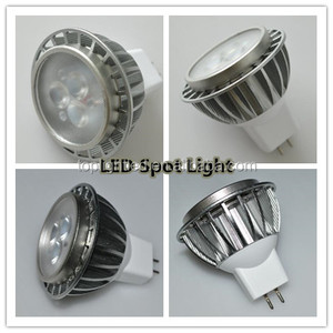 Factory price 100-277VAC IP20 LED spot light 3w 5w 9W GU10 G53 AR111 LED lamp