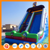 playground outdoor cheap inflatable slide commercial inflatable slide for children