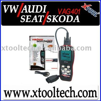 auto data reader vag401 for skoda audi seat vw