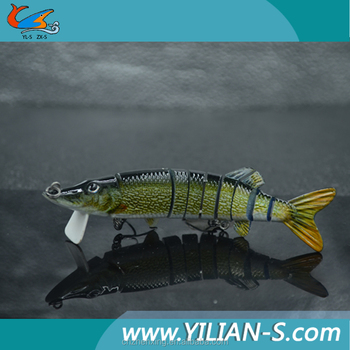 2016 New Lure 5 Inch 20g 3d Eyes Pike Lure / Unpainted Lures,Sea Fishing  Tackle,Longline Fishing Gear - Buy Unpainted Lures,Sea Fishing