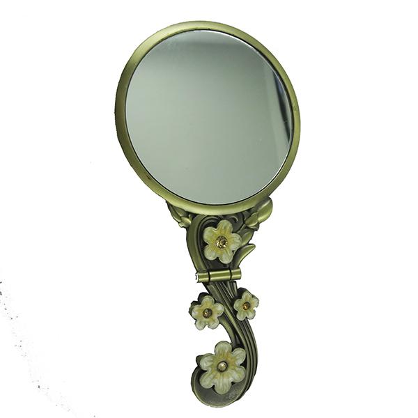 Metal mirrors wholesale metal cute mirros custom hand for Wholesale mirrors