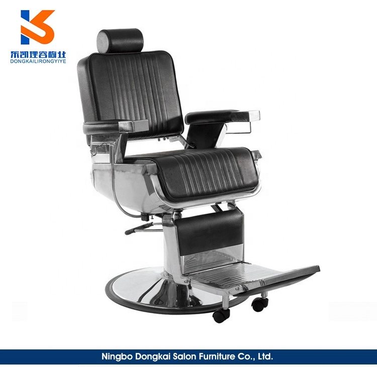 China manufacturer barber chair hydraulic base barber shop accessories for sale