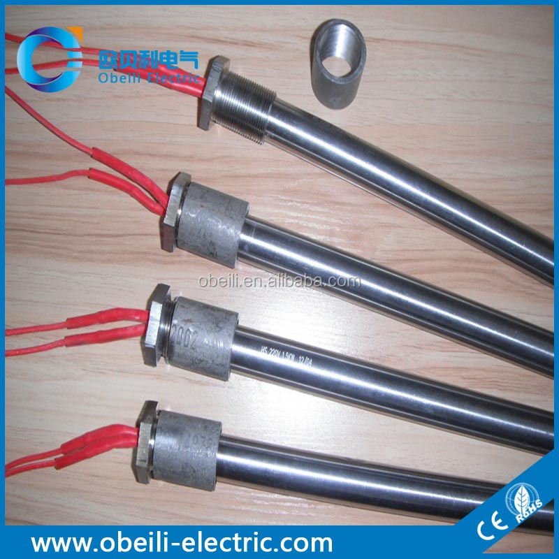 Cartridge Heater Electric Industrial Heating Element