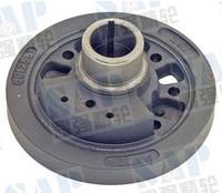 NEW Harmonic Balancer Crank / FOR LISTED FORD CAR TRUCK ECONOLINE VAN W/351M V8