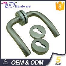 door handle on rose, door handle on rose direct from Jiangmen ...