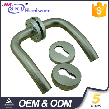 Wholesale Price Stainless Steel Modern Door Handles Set,New Model ...