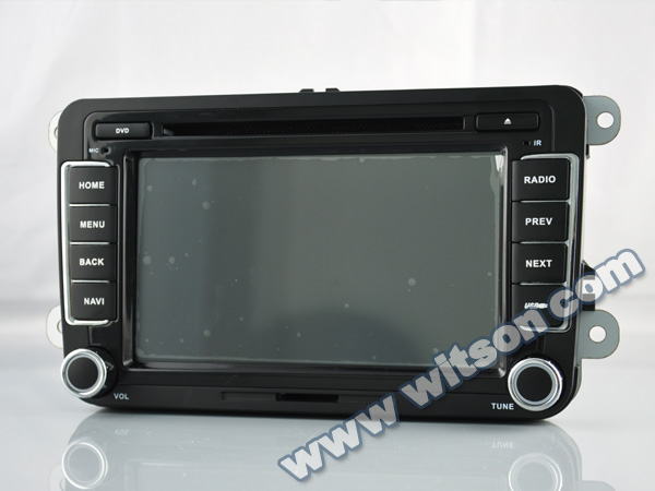 WITSON ANDROID 4.2 VW GOLF/JETTA/PASSAT/BORA/TOURAN VIDEO GPS WITH A9 CHIPSET 1080P 8G ROM WIFI