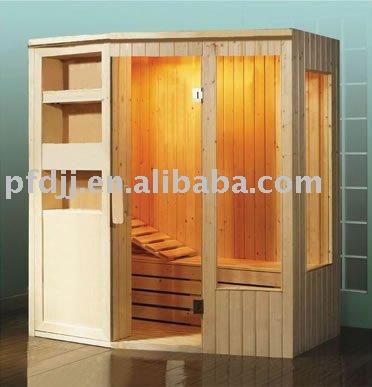 Tradicional Calor Seco Sauna,Sala De Sauna De Vapor Seco - Buy Sauna ...