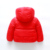 casual infant winter thick jacket fashion baby warm hoodie  jacket winter warm