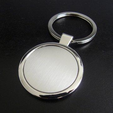Metal Key Chain J10021