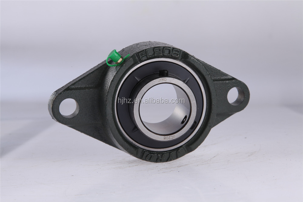 China Brand Agricultural Machinery Mounted Bearing Unit Fl216 ...