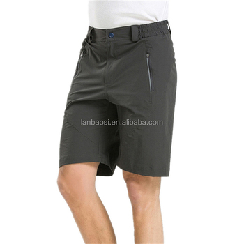 better wide selection of colours and designs cheap for sale Outdoor Sports Summer Men's Hiking Shorts Quick Dry Breathable Reflective  Stripe Elastic Waist Traveling Cargo Shorts - Buy Outdoor Pants Hiking,Mens  ...