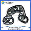 Manufacturer of welded Electric Galvanized long link chain