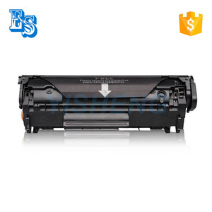 Premium Q2612A 2612 12A 2612A toner for HP LaserJet 1010/1012/1015/1018 Laser Toner Cartridge