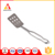 Stainless steel colorful kids play metal kitchen toy set