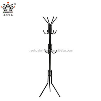 Modern Simple Metal Coat Rack Stand For Living Room Buy Coat Rack Fascinating Simple Coat Rack