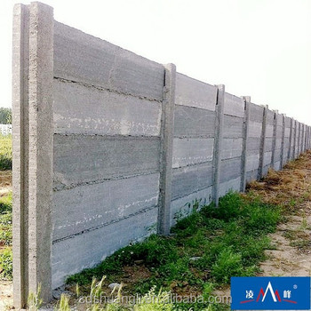 Beton Zaunpfosten Form Betonfertigteile Stadtmauer Maschine Buy