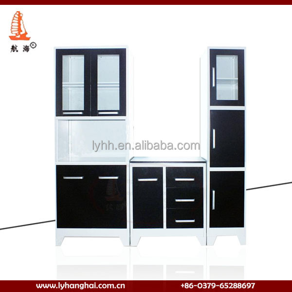 import furniture kd structure kitchen cabinet roller shutter kitchen cupboard cheap kitchen cabinets from china - Kd Kitchen Cabinets