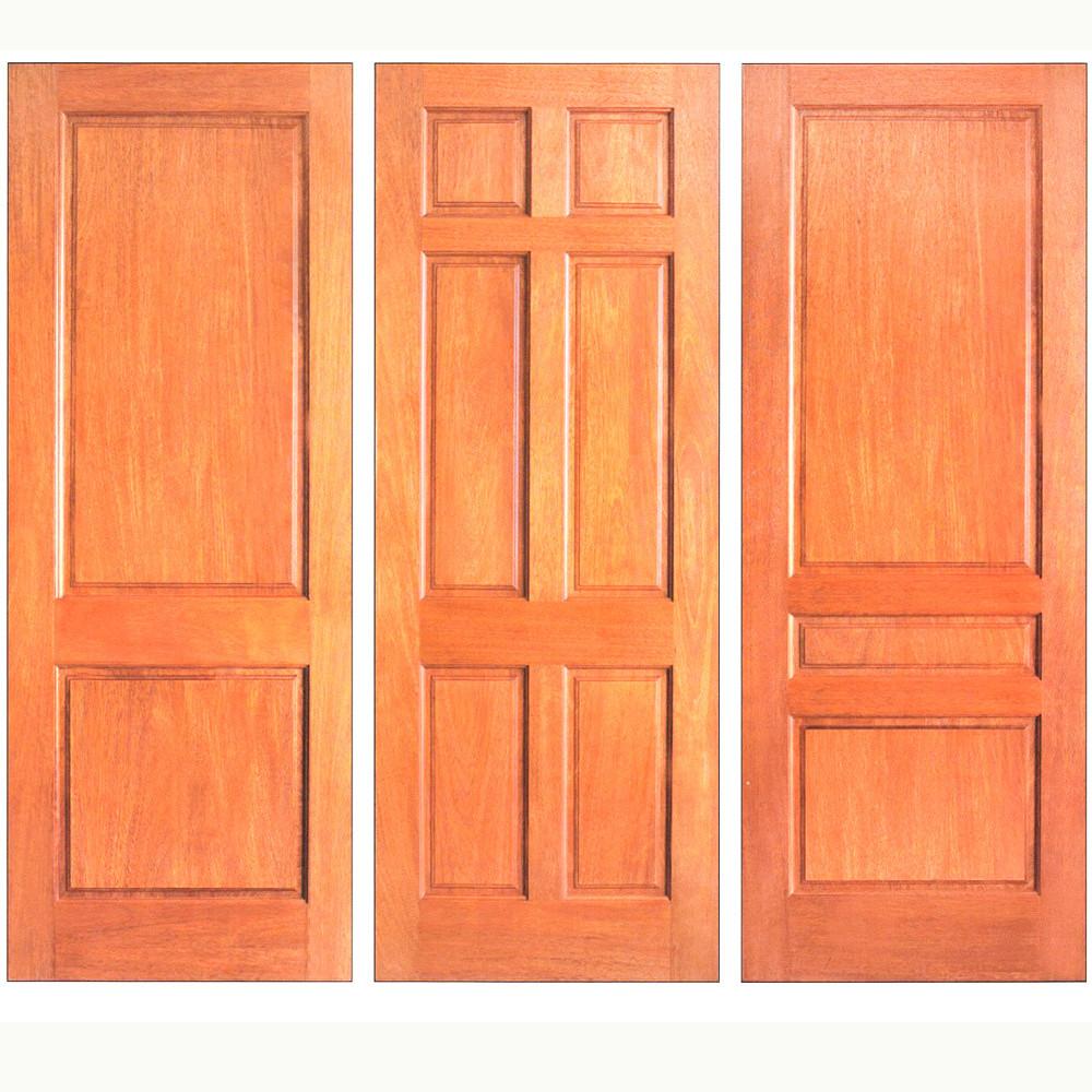 how design door to classy wooden build exterior doors wood