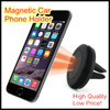 Newest Factory Wholesale Universal Mobile phone holder 360 hand free magnetic car phone holder