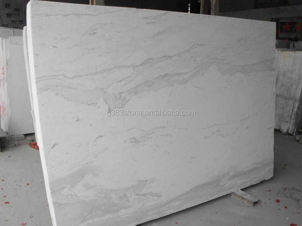 Importadores calacatta losa de piedra blanca de m rmol y for Piedra de marmol precio