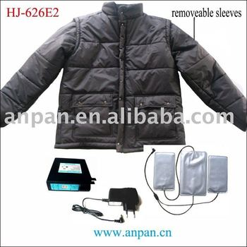 tannen jacke mit heizung hj buy product on. Black Bedroom Furniture Sets. Home Design Ideas
