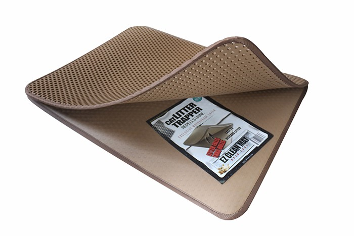 populaire blackhole pvc chats tapis de liti re chat bac liti re lits accessoires pour. Black Bedroom Furniture Sets. Home Design Ideas