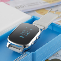 good quality Smart Watch golf cart gps tracking Online Location