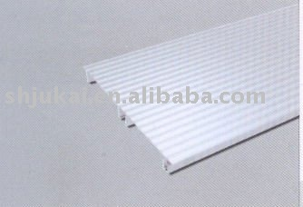 Aluminum Kickplate For Kitchen Cabinet