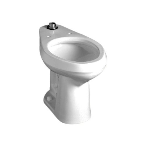 Restroom Fixtures Bowl Only White American Standard 3068 016 020 Evolution 2 Right Height Elongated Toilet Industrial Scientific Avmc Edu In